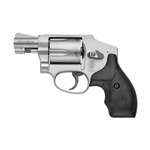 "SMITH & WESSON 642 AIRWEIGHT 38SPL STAINLESS/SYNTHETIC 1.875"" 5 ROUND 103810"