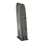 FNH FNX-9 9MM 10 ROUND MAGAZINE DARKENED METAL/BLACK 47694-4