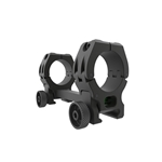 ARC M10 QD-L SCOPE MOUNT 35MM DIAMETER 40MM HEIGHT 25 MOA