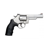 "SMITH & WESSON 66 357MAG STAINLESS/SYNTHETIC 4.25"" 6 ROUND 162662"