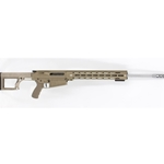 APF MLR (MAGNUM LONG RIFLE) 300WINMAG FDE MLR-300WM-FDE