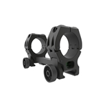 ARC M10 QD-L SCOPE MOUNT 30MM DIAMETER 40MM HEIGHT 20 MOA