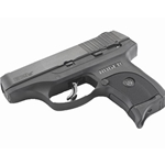 "RUGER AMERICAN 9MM 4.2"" 17RD BLACK"