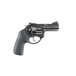 "RUGER LCRX 38SPL 3"" BLACK HOGUE GRIP 5431"