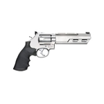 "SMITH & WESSON PERFORMANCE CENTER 629 44MAG STAINLESS/HOGUE 6"" 6 ROUND 170320"