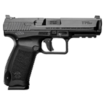 CANIK CAHG4070-N TP9SF 9MM BLK 18+1 4.46""