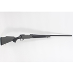 WEATHERBY VANGUARD SYNTHETIC 25-06 BLUED/SYNTHETIC 24""
