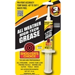 0527-0010 Shooters Choice G10cc Gun Grease