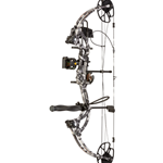 Bear Archery AV83B21087R BEAR Cruzer G2 RH Nation