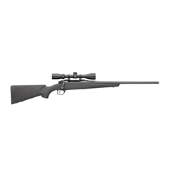 "REMINGTON 783 243WIN BLACK/SYNTHETIC 22"" W/ 3-9X40 SCOPE 85852"