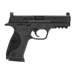 "SMITH & WESSON PERFORMANCE CENTER M&P9 PRO SERIES CORE 9MM 4.25"" NO SAFETY 2-17 ROUND MAGAZINES 178061"