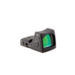 TRIJICON RMR TYPE 2 RM06 ADJUSTABLE LED 3.25MOA RED DOT 700672
