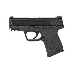 SMITH & WESSON M&P COMPACT 40SW AMBI SAFETY 106303