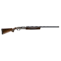 "BROWNING MAXUS SPORTING GOLDEN CLAYS 12/28 3"" SATIN NICKEL/WOOD 011635304"