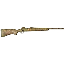 "SAVAGE 10 PREDATOR HUNTER 223REM BRUSH CAMO 22"" 18453"