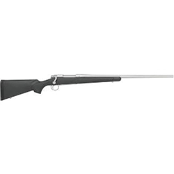 "REMINGTON 700 SPS 300WSM 24"" STAINLESS/SYNTHETIC 27255"