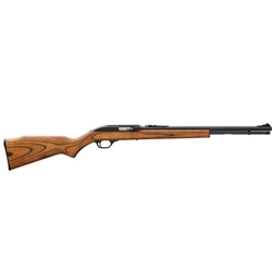 "MARLIN MODEL 60 22LR BLUED/HARDWOOD 19"" 70620"