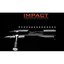 IMPACT PRECISION 787R RECIEVER WIN MAG BOLT FACE RIGHT HAND