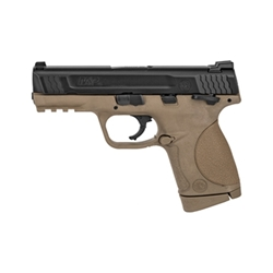 SMITH & WESSON M&P COMPACT FDE FRAME 45ACP SAFETY 109158