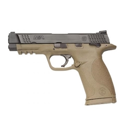 SMITH & WESSON M&P 45ACP FDE AMBI SAFETY 109156