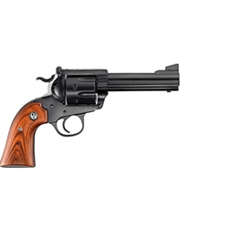 "RUGER NEW MODEL BLACKHAWK BISLEY 44SPL BLACK/WOOD 4.62"" 5236"