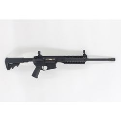 LWRC IC A2 5.56NATO BLACK PISTON 16.1""
