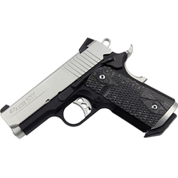 SIG SAUER 1911 ULTRA COMPACT 45ACP NS EXTREME BLKGRY SIG1911U45TSSXT