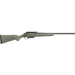 "RUGER AMERICAN PREDATOR 243WIN 22"" THREADED 26972"