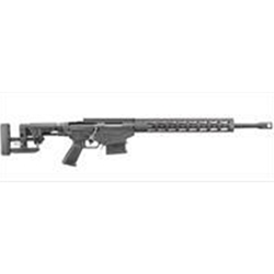 "Ruger Firearms Precision 5.56 20"" 1/10 Twist"