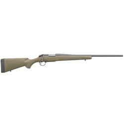 "Bergara B-14 HUNTER 22-250REM BLUED/GREEN 22"" Rifle B14S104"