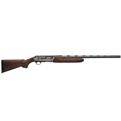 "BROWNING SILVER HUNTER 20/28 3"" SILVER ALUMINUM/WALNUT 011413604"