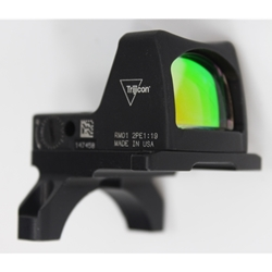 TRIJICON RMR LED 3.25MOA RED DOT W/ RM35 MOUNT 700004