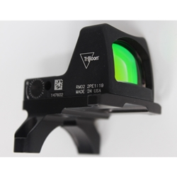 TRIJICON RMR LED 6.5MOA RED DOT W/ RM35 MOUNT 700011