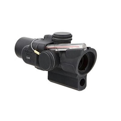 TRIJICON ACOG 1.5x16S RED 2MOA CENTER DOT W/ M16 CARRY HANDLE MOUNT 400141