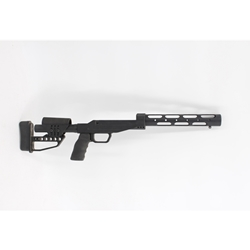 XLR EVOLUTION TACTICAL BUTTSTOCK CZ455