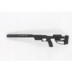 XLR ENVY TACTICAL BUTTSTOCK IMPACT 737R LEFT HAND
