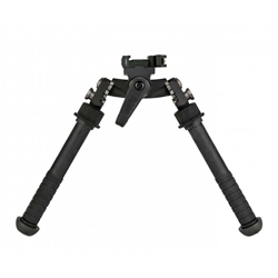 ACCU-SHOT BT65-LW17 GEN 2 ATLAS BIPOD WITH ADM-170-S